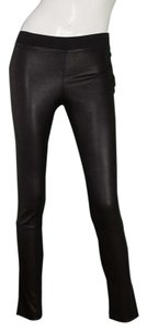 elyse overland Leather Leather Pants