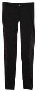 Rag & Bone Black Leggings