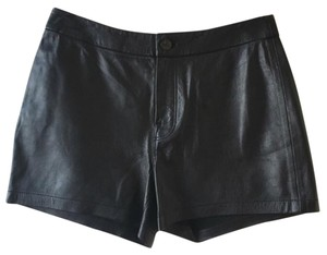 J Brand Mini/Short Shorts Black