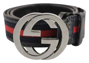 Gucci Interlocking G Belt 56GGA926