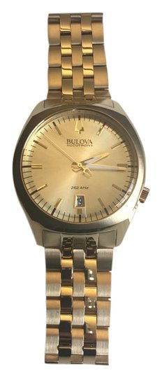 Preload https://img-static.tradesy.com/item/19646511/bulova-gold-accutron-ii-mens-goldtone-stainless-steel-watch-0-1-540-540.jpg