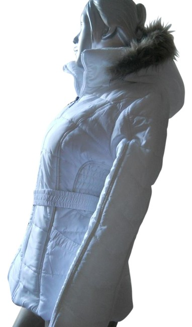 Preload https://img-static.tradesy.com/item/19646535/rampage-white-puffer-jacket-belted-and-removable-hood-coat-size-8-m-0-8-650-650.jpg