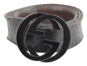 Gucci Interlocking G Belt 58GGA926