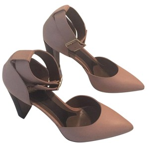 Marni Blush Pumps