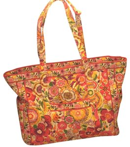 Vera Bradley Clementine Travel Bag