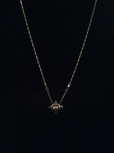 Other Pearl pendent necklace