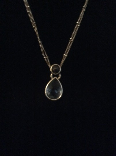 Preload https://item1.tradesy.com/images/kenneth-cole-blue-pendent-necklace-1964740-0-0.jpg?width=440&height=440
