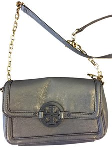 Tory Burch Chain Leather Cross Body Bag