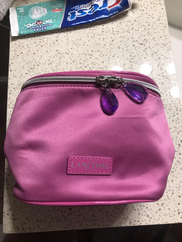 Online shopping for popular & hot Purple Cosmetic Bag from Luggage & Bags, Cosmetic Bags & Cases, Wallets, Top-Handle Bags and more related Purple Cosmetic Bag like .