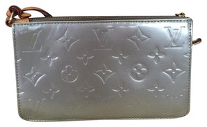 Louis Vuitton Wristlet in Grey
