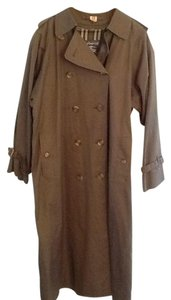 Burberry Vintage Shopmycloset Trench Coat