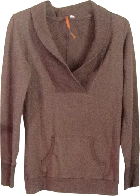 Preload https://item5.tradesy.com/images/urban-outfitters-light-brown-none-sweatshirthoodie-size-4-s-1964774-0-0.jpg?width=400&height=650