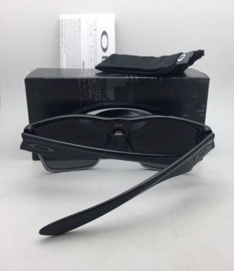 Oakley Polarized OAKLEY Sunglasses TWOFACE XL OO9350-01 Black w/Black Iridium