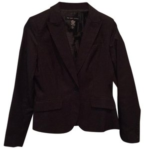 New York & Company Navy Blazer