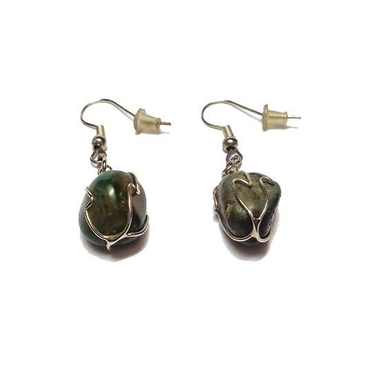 Preload https://item3.tradesy.com/images/with-agate-earrings-19648197-0-1.jpg?width=440&height=440