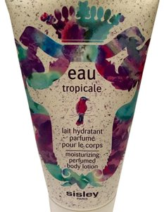 Sisley EAU TROPICALE MOISTURIZING PERFUMED BODY LOTION