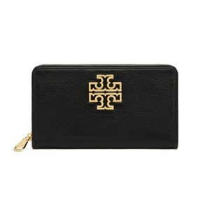 Tory Burch Britten Zip Continental Wallet 29910