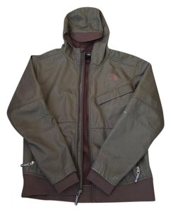 The North Face Apex Jacket Coat