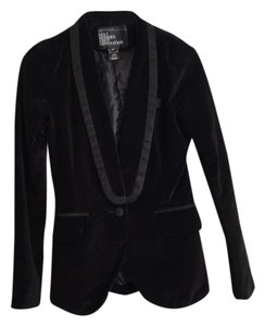 Urban Behavior Black Blazer