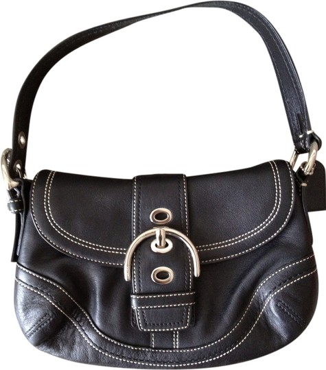 Preload https://item4.tradesy.com/images/coach-classic-black-leather-silver-hardware-hobo-bag-1964908-0-0.jpg?width=440&height=440