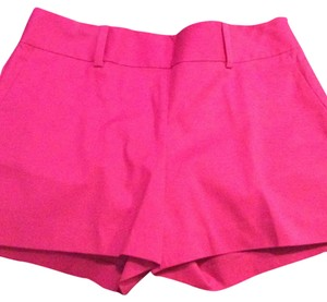 Ann Taylor LOFT Dress Shorts Pink