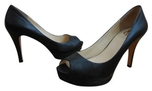 Vince Camuto Louboutin Very Prive Pumps