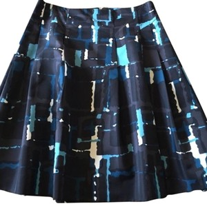 Express Skirt Multicolor