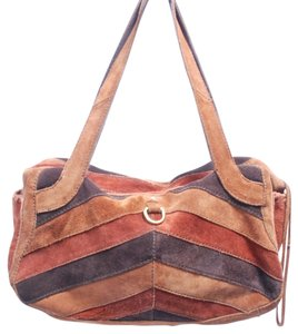 Lucky Brand 1970 Hippy Vantage Fall Hobo Bag