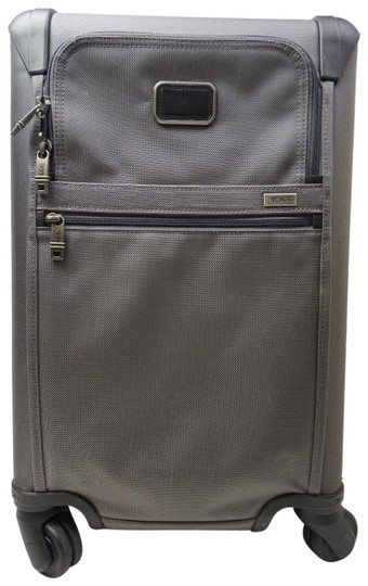 Preload https://img-static.tradesy.com/item/19649656/tumi-alpha-2-international-zip-expandable-carry-on-4-wheeled-22060-22-grey-nylon-weekendtravel-bag-0-3-540-540.jpg