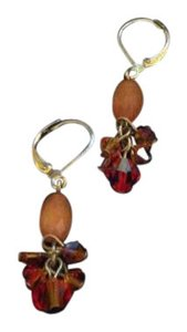 Dabby Reid Drop earrings