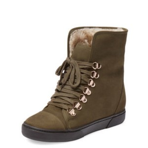 Saint & libertine Green Boots