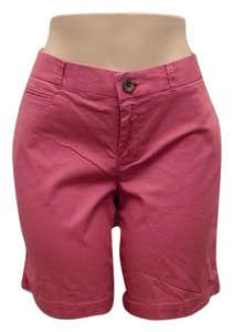Dockers Shorts Salmon -Pink