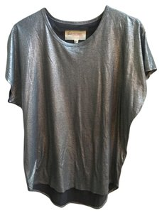 Vince Camuto T Shirt Silver