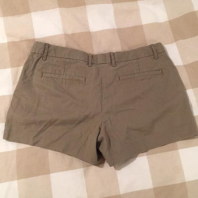 Gap Dress Shorts Taupe