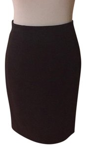 Express Pencil Skirt Black