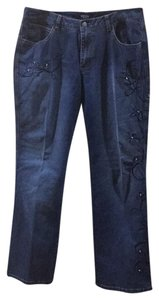 Chico's Relaxed Fit Jeans