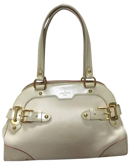 Preload https://item5.tradesy.com/images/louis-vuitton-suhali-colour-white-leather-shoulder-bag-19651369-0-1.jpg?width=440&height=440