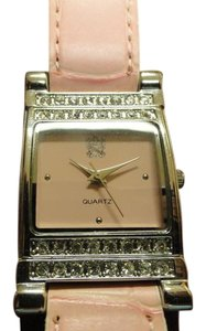 Gucci Women's Paolo Gucci Watch Like New Accurate Time