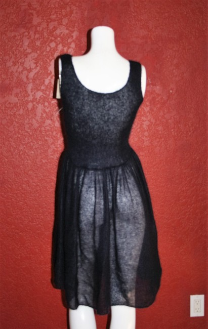 Philosophy di Alberta Ferretti short dress Black on Tradesy