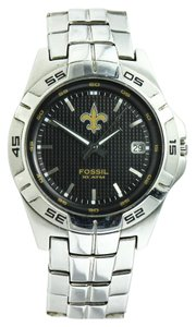 Fossil NFL 1109 Stainless Steel Watch