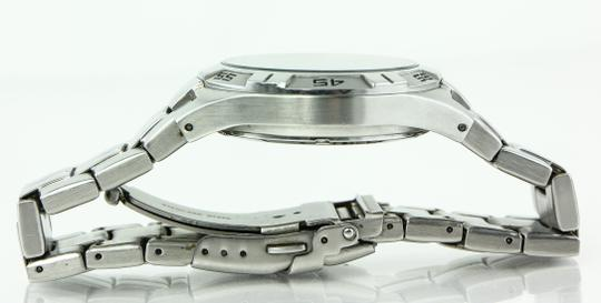 Fossil * NFL 1109 Stainless Steel Watch