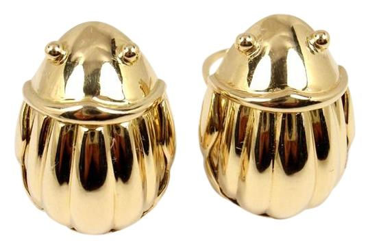 Preload https://item5.tradesy.com/images/tiffany-and-co-vintage-solid-18k-gold-large-scarab-clip-on-stud-earrings-19652199-0-1.jpg?width=440&height=440