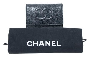 Chanel Chanel Very Small Wallet