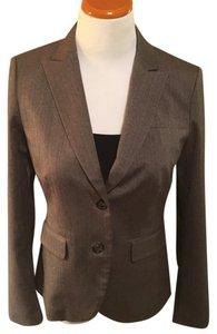 Banana Republic Dark Grey Blazer