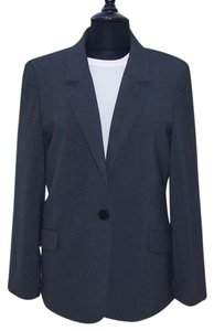 Kenneth Cole Charcoal Blazer