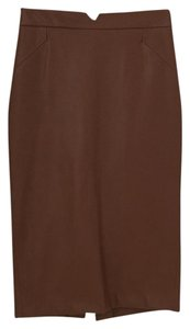 Zara Skirt Brown