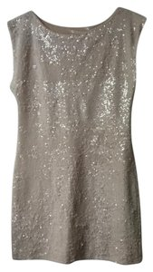 Alice + Olivia Sequins Sequined Dress