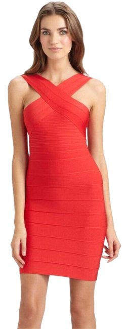 Preload https://img-static.tradesy.com/item/19652482/herve-leger-red-stella-above-knee-night-out-dress-size-4-s-0-10-650-650.jpg