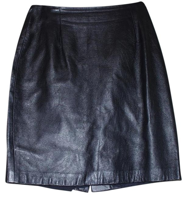 Preload https://img-static.tradesy.com/item/19652563/focus-2000-black-by-charles-glueck-lamb-leather-pencil-miniskirt-size-8-m-29-30-0-1-650-650.jpg