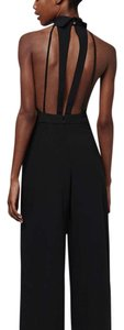 Topshop Jumpsuit Evening Wear Dress